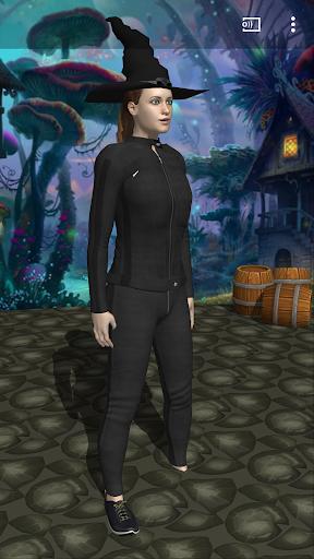 My Virtual Girl, pocket girlfriend in 3D 0.6.1 screenshots 6