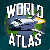 World Atlas The Game