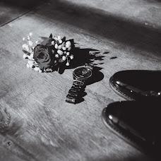 Wedding photographer Natalya Kramar (Weddphotokn). Photo of 31.03.2018