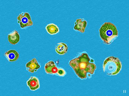 Aero Islands for PC-Windows 7,8,10 and Mac apk screenshot 14