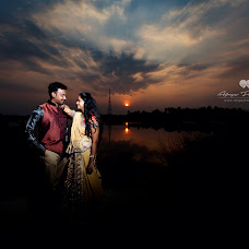Wedding photographer Ajay kumar (ajayzfotographz). Photo of 22.01.2016