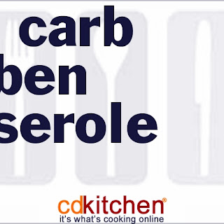 Low Carb Reuben Casserole