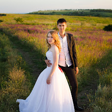 Wedding photographer Anastasiya Radenko (AnastasyRadenko). Photo of 22.06.2016