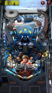 Star Wars™ Pinball 6 Screenshot