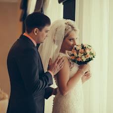 Wedding photographer Vadim Ponomarenko (ponomarenko). Photo of 09.03.2014