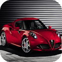Speed Racing Fever 3D icon