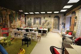 Ресторан Шале-кафе