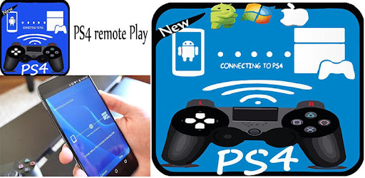 Hot PS4 remote play  for android 2018 Tips for PC