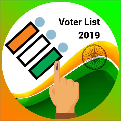 App Insights: Voter List 2019 : All States Voter ID List | Apptopia