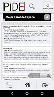 APPide. Foro de Sindicato PIDE- screenshot thumbnail