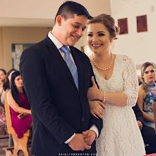 Wedding photographer Edielton Kester (EdieltonKester). Photo of 22.06.2017