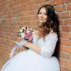 Wedding photographer Nikolay Vladimircev (vladimircev). Photo of 09.07.2017