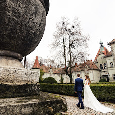 Wedding photographer Volodimir Vaksman (VAKSMANV). Photo of 26.01.2017