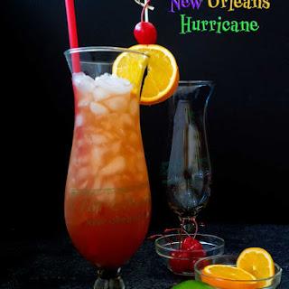 New Orleans Hurricane.