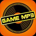 MP3 Music - Free Music Game icon