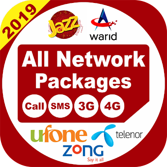 Download All Network Packages 2019 on PC & Mac with AppKiwi APK