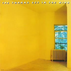joe thomas - get in the wind