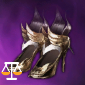 ジークスの正義のブーツ