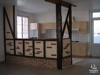 Maison 4 pièces 108,41 m2