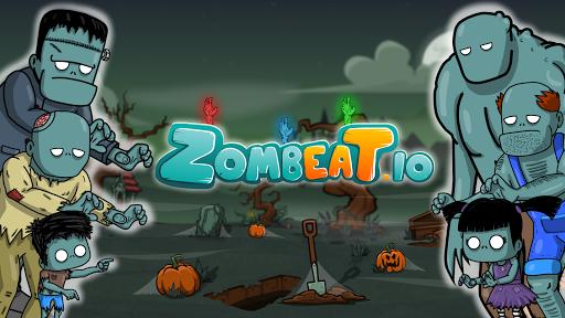 Zombeat.io - zombies io screenshots 1
