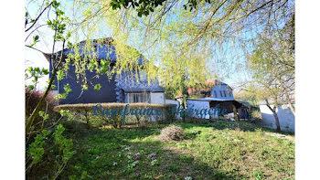 maison à Brunehamel (02)