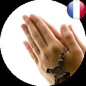 Prières Catholiques Premium