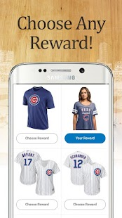 Chicago Baseball Rewards- screenshot thumbnail
