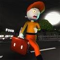 Stickman Thief simulator icon