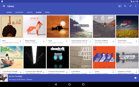 Shuttle+ Music Player v1.6.5 Mod  APK 8