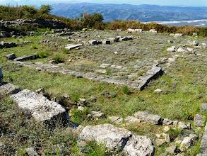 Photo: Byllis, Hellenistic House