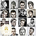 Latest Hairstyles Hair cuts for Men and Boys 2020 icon