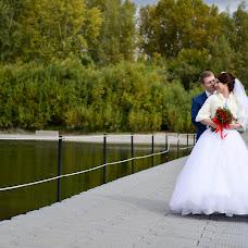 Wedding photographer Marina Chuprova (chuprova). Photo of 22.01.2018