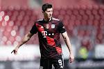Lewandowski blijft Messi en de rest van Europa ver voor in strijd om Europese topschutter