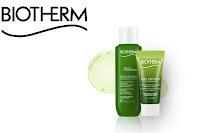 Angebot für Biotherm Skin Oxygen Probierset im Supermarkt