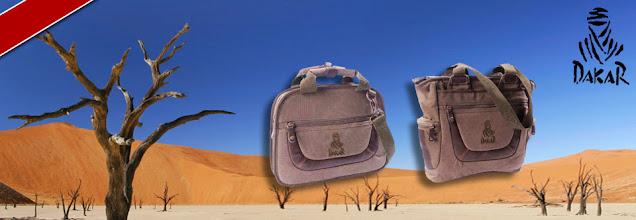 Photo: Dakar Sportswear - http://www.45biqueiralarga.com/dakar/