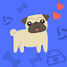 Petly - Training and Fun activities for pets(dogs) icon
