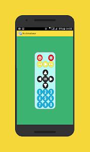 Remote Control Air Conditioner screenshot 2