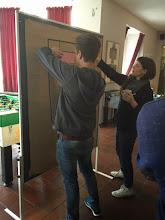 Photo: Das Mini-Barcamp mit Fachkräften und Tutor_innen