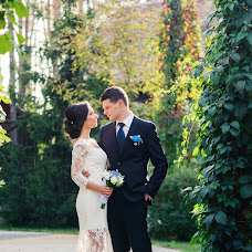 Wedding photographer Nadya Oleynik (n0dia). Photo of 26.11.2015