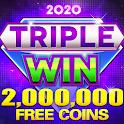 Triple Win Slots - Pop Vegas Casino Slots icon