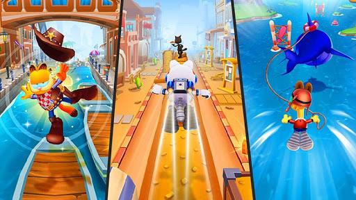 Garfieldu2122 Rush  screenshots 7