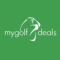 My Golf Deals icon