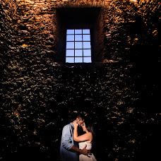 Wedding photographer Anderson Pires (andersonpires). Photo of 13.02.2018