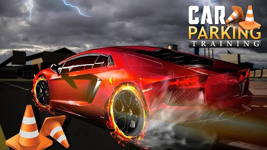 Advance Car Parking Training Simulator 2019 1.0.1 APK + MOD Download 1