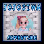 JoJo Siwa Subscribe Collecting Adventure Game Free icon