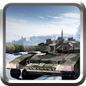 Russian Tanks Fury Battle War icon
