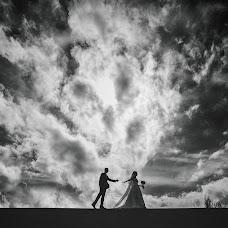 Wedding photographer Alberto Cosenza (AlbertoCosenza). Photo of 11.05.2017
