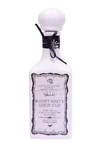 Flaska, bloody mary 17 cm
