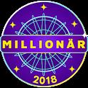 Millionär 2018 icon