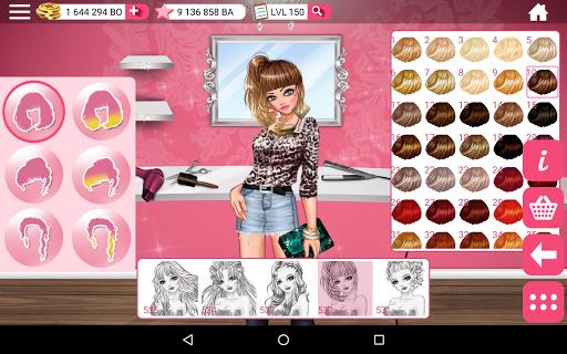 Like a Fashionista screenshot 09